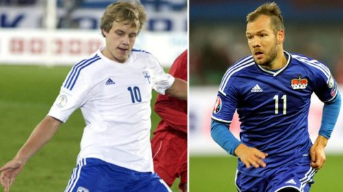 Finland vs Liechtenstein