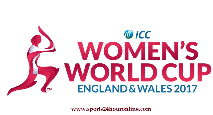 ICC Womens World Cup 2017 Live Streaming TV Channels Info