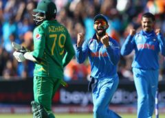 IND vs PAK Live Stream Final Match ICC Champions Trophy 2017
