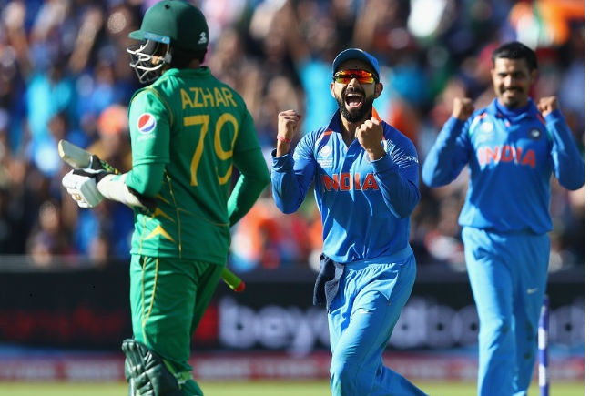 IND vs PAK Live Stream Final Match Of ICC Champions Trophy