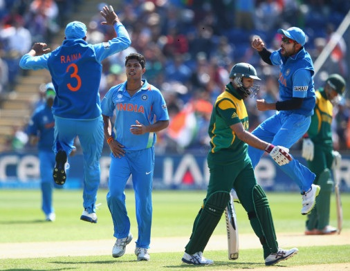 India vs South Africa Live Streaming Match Of ICC Champions Trophy 2017