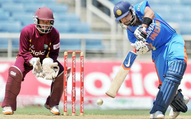 WI vs IND 3rd ODI Live Streaming Match 30 June 2017