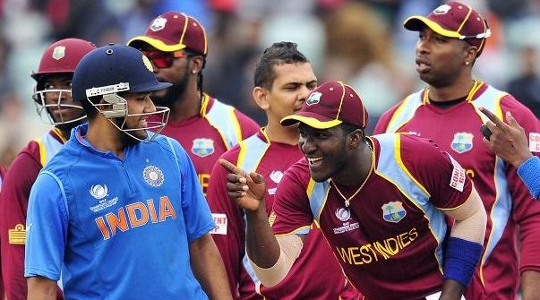 India vs West Indies Probable Playing XI 23 June, 2017