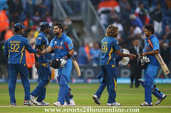 India vs Sri Lanka Live Cricket Match Streaming, Score, Prediction, Venue ICC Champions Trophy 2017