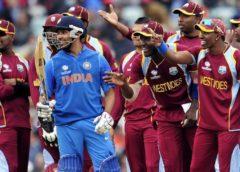 IND vs WI 2nd ODI Live Streaming Match 25 June, 2017
