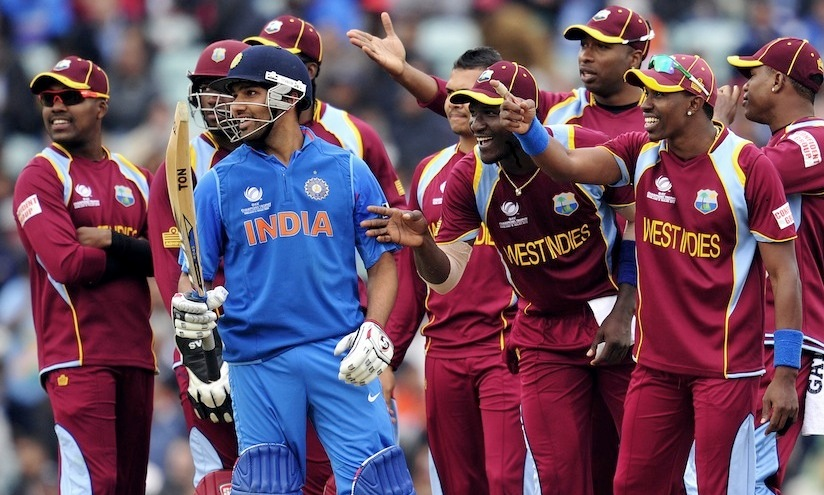IND vs WI 2nd ODI Live Streaming Match 25 June, 2017