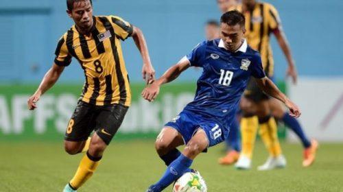 Malaysia vs Lebanon