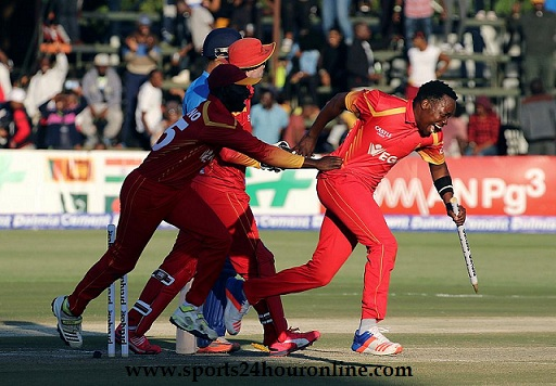 NED vs ZIM First ODI Live Stream Cricket Match 20 June 2017