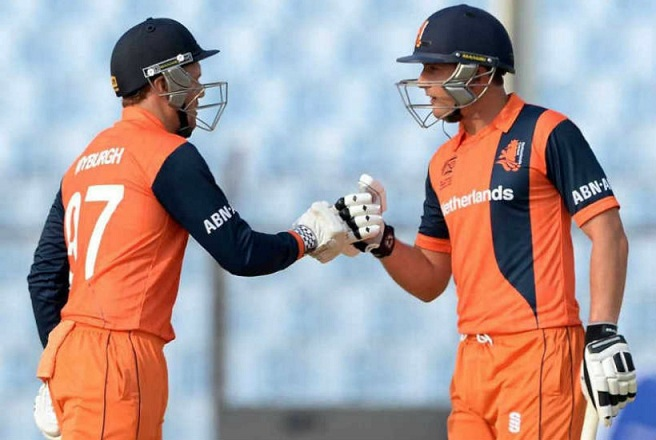 ZIM vs NED Second ODI Live Stream Match 22 June 2017