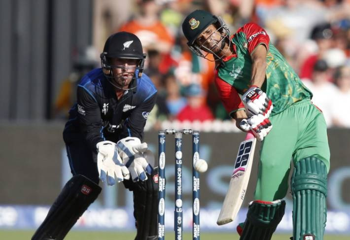New Zealand vs Bangladesh Today Live Match On Hotstar, GTV, Star Sports