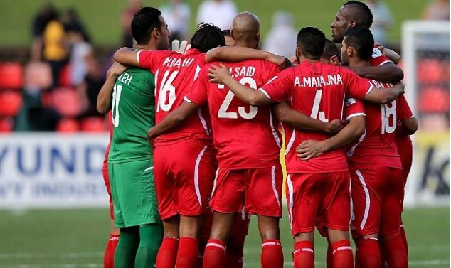 Palestine vs Oman Today Live Stream, Results, Score, TV Channels Info