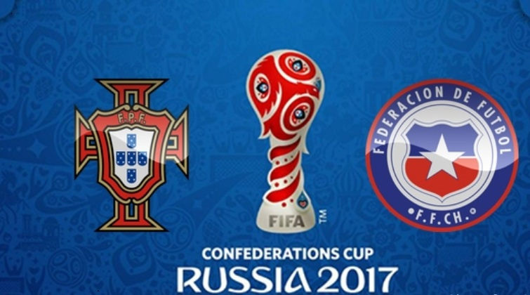 Portugal vs Chile Live Broadcast
