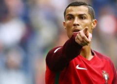 Portugal vs Chile First Semi Final Live Streaming Match 28 June 2017