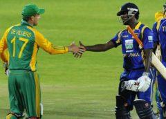 Sri Lanka vs South Africa 3rd Match Live Streaming