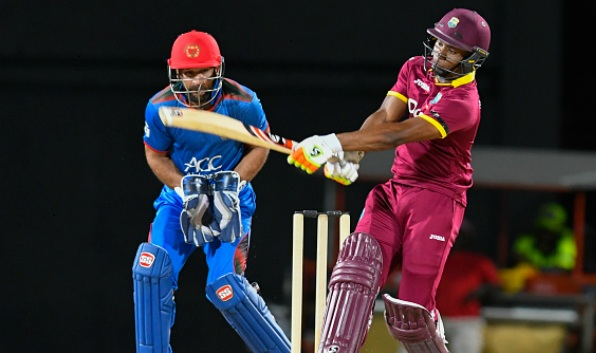 WI vs AFG Today Live Streaming Match 1st ODI, Afghanistan Tour Of West Indies