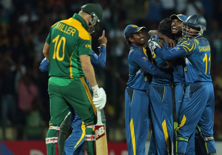 Where to get live streaming, score of SL vs RSA – ICC Champions Trophy 2017