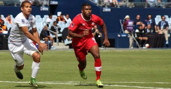 Costa Rica vs Canada
