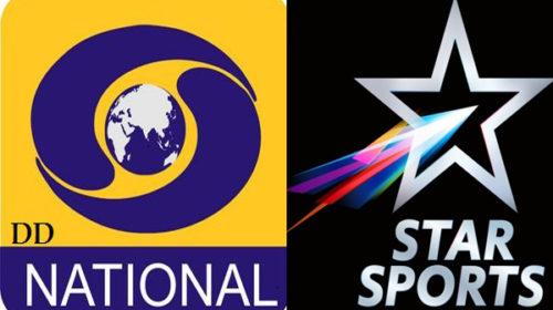 IND vs SL 1st Test Live Telecast