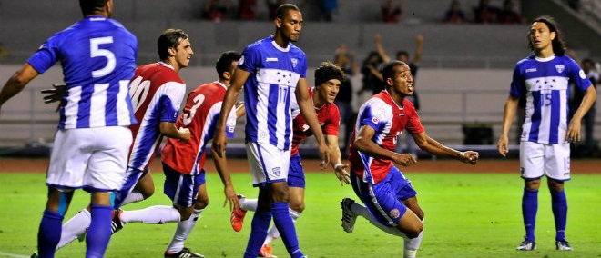 Honduras vs Costa Rica Live Stream Football Match of CONCACAF Gold Cup 2017