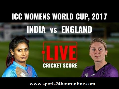 ENGW vs INDW Live Streaming Today Final Match TV Channels- England Women vs India Women