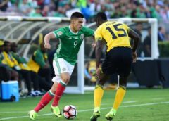Mexico vs Jamaica Live Stream Semi Final Match Preview, CONCACAF Gold Cup 2017