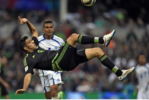 Mexico vs El Salvador Live Streaming, Score, Time, TV Channels Preview