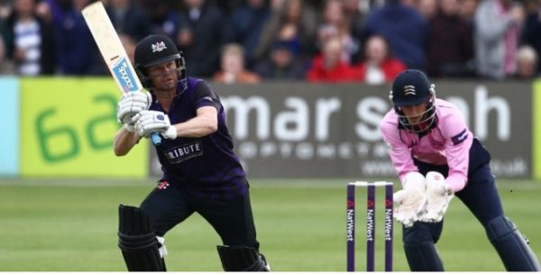 Middlesex vs Essex Live Streaming