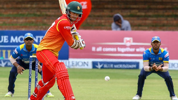 Sri Lanka vs Zimbabwe Live Streaming
