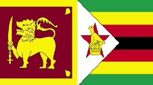Today Live Match SL vs ZIM
