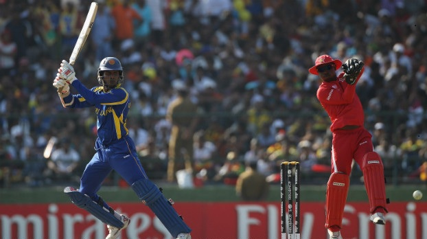 Sri Lanka vs Zimbabwe Second ODI Live Stream TV Channels