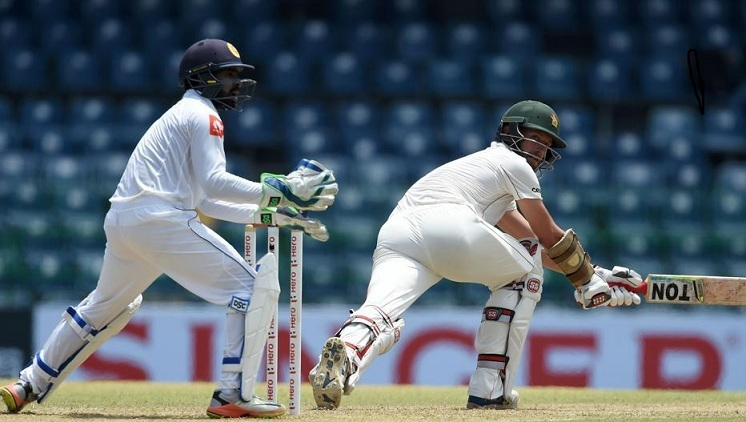 Sri Lanka vs Zimbabwe Only Test Live Streaming Match Preview – SL vs ZIM