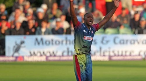 Sussex vs Kent Live Match