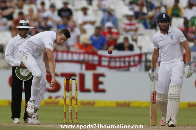 England vs South Africa Live Streaming