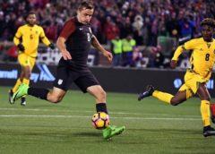 USA vs Jamaica Live Streaming