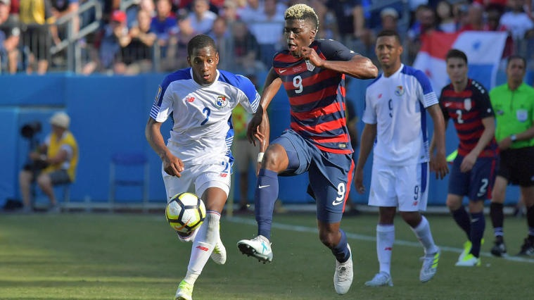 USA vs Martinique Live Stream Info, TV Channels List, Telecast Gold Cup 2017
