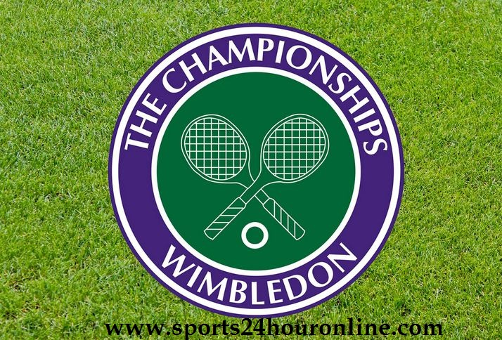 Tennis Events Wimbledon 2017 Live Coverage TV Channel
