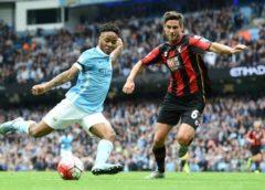 Bournemouth vs Man City Live Streaming Premier League Match