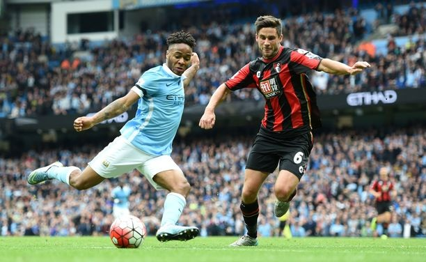 Bournemouth vs Man City Live Streaming Premier League Match