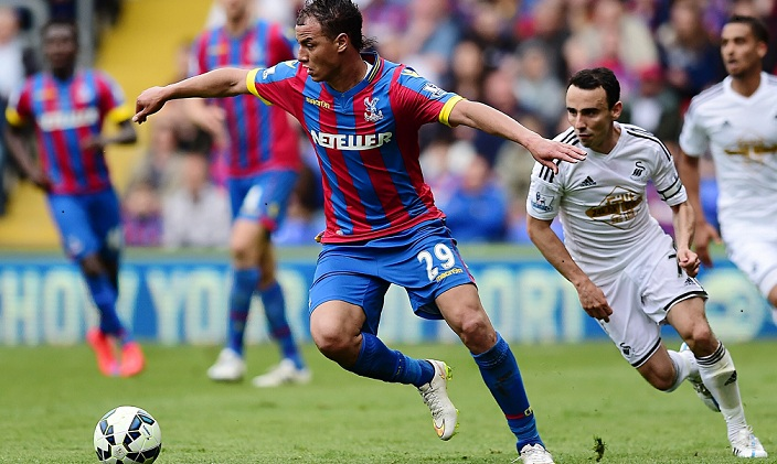 Crystal Palace vs Swansea City Live Streaming Premier League On TV Channels, Line Ups, Kick Off Time, Head to Head, Odds
