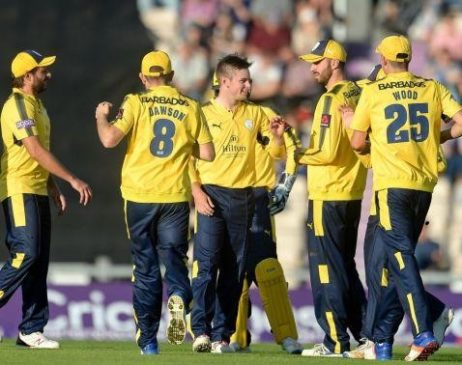 Derby vs Ham Live Stream 1st Quater Final Of Natwest T20 Blast 2017