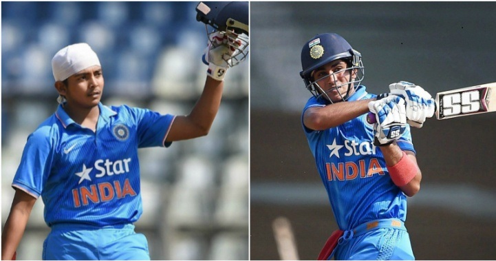 EngU19 vs IndU19 Live Streaming 3rd Youth ODI Match Preview Score Commentary Telecast