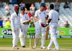 England vs West Indies 2nd Test Live Streaming