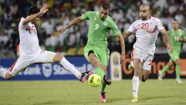 Guinea vs Libya Live Streaming