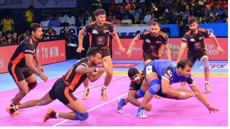 Gujarat Fortunegiants vs Dabang Delhi Live Streaming, Live Coverage TV Channels Info