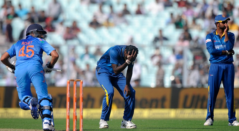 India vs Sri Lanka Live Streaming 4th ODI Match