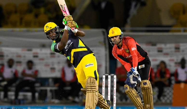 JT vs TKR Live Streaming 24th Match Of CPL 2017