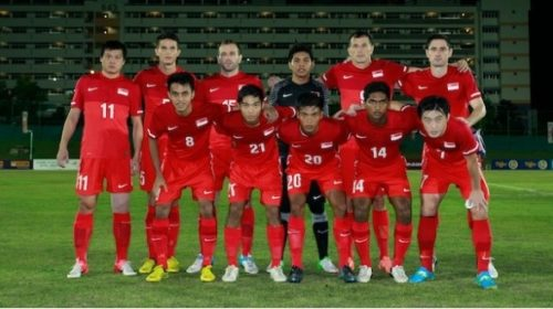 Singapore vs Hong Kong Today Football Match 31 Aug 2017