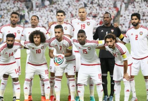 UAE vs Saudi Arabia World Cup Qualifier Asia Live Stream Match Preview, Line Ups, Kick Off Time