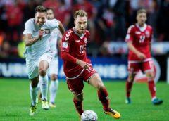 Armenia vs Denmark Live Streaming Today Football Match