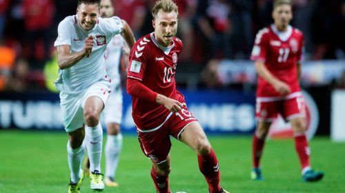 Armenia vs Denmark Live Streaming Today Football Match